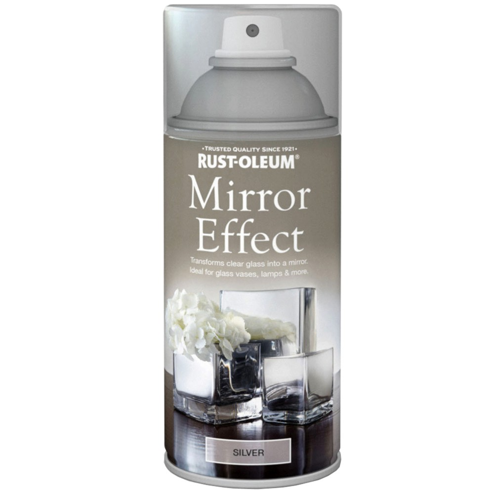 Rustoleum Silver Spray Paint Uk