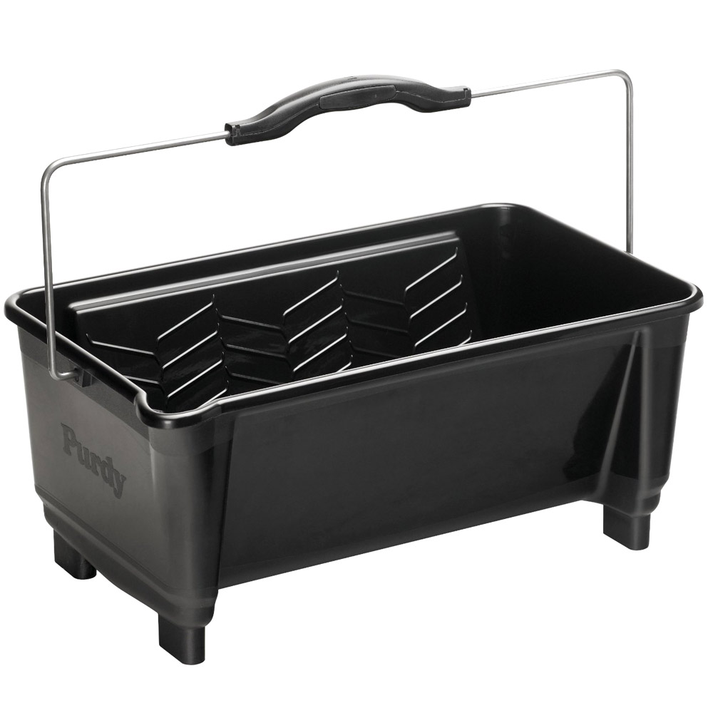 Purdy Dual Roll Off Paint Roller Bucket 19l 5 Gallon