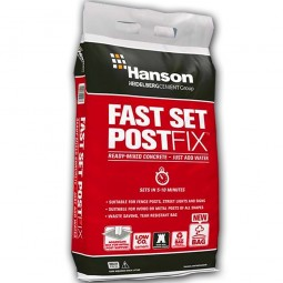Hanson Fast Set Post Fix 20kg
