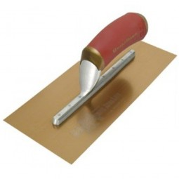 Marshalltown Duraflex Gold Plastering Finishing Trowel 1