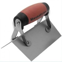 Marshalltown M67SSD Outside Corner Trowel Square Radius 150 x 64mm