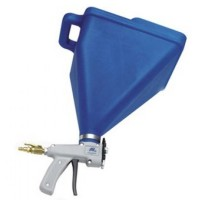 Marshalltown M693 Sharpshooter Plaster and Drywall Air Hopper Gun