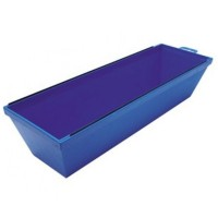 Marshalltown M814 Plastering Plastic Bath Pan 13in - 330mm