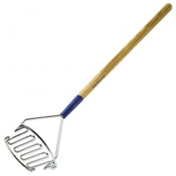 Marshalltown M892 Plaster and Drywall Mud Masher 37in - 940mm