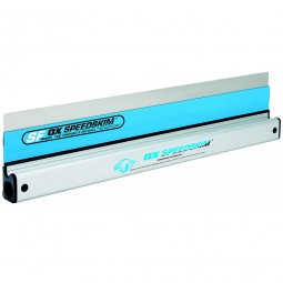 OX Speedskim SF Stainless Fine Finishing Plastering Rule