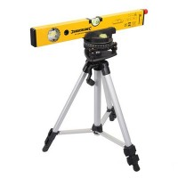 Silverline SL01 400mm Laser Level Kit with Tripod