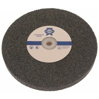 Faithfull Bench Grinding Wheel 200mm x 25mm Medium