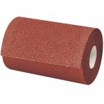 Silverline Aluminium Oxide Roll 60 Grit - 5 Metres