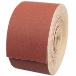 Silverline Aluminium Oxide Roll 80 Grit - 50 Metres