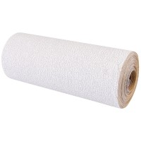 Silverline Stearated Decorators Sandpaper Roll 320 Grit - 5 Metre