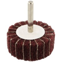 Silverline Mop Wheel 60mm x 30mm x 40 Grit