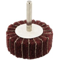 Silverline Mop Wheel 60mm x 30mm x 80 Grit