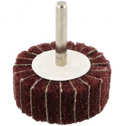 Silverline Mop Wheel 60mm x 30mm x