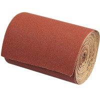Silverline Aluminium Oxide Roll 120 Grit - 10 Metres