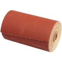 Silverline Aluminium Oxide Roll 180 Grit - 10 Metres
