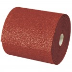 Silverline Aluminium Oxide Roll 80 Grit - 10 Metres