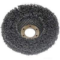 Silverline Polycarbide Abrasive Wheel Disc 115mm / 4 1/2in