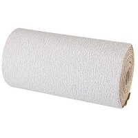 Silverline Stearated Decorators Sandpaper Roll 120 Grit - 5 Metre