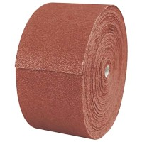 Silverline Aluminium Oxide Roll 120 Grit - 50 Metres