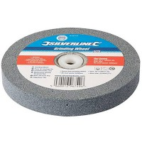 Silverline Bench Grinding Wheel Fine 150mm x 20mm