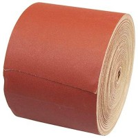 Silverline Aluminium Oxide Roll 240 Grit - 50 Metres