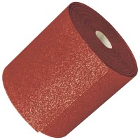 Silverline Aluminium Oxide Roll 40 Grit - 10 Metres
