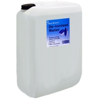 Bird Brand De-Ionised Water 25 Litre