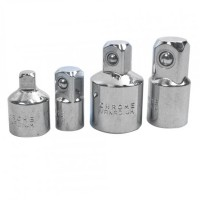 Blue Spot Adaptor Set Chrome Vanadium - 4 Piece