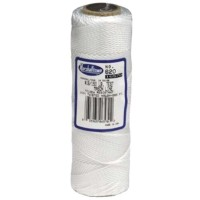 Marshalltown Brick Line Twisted Nylon White - 87 Metre