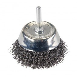 Silverline Rotary Wire Cup Brush