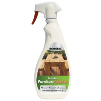 Ronseal Garden Furniture Cleaner - 750ml