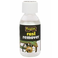 Rustins Rust Remover - 125ml