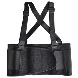 Scan Back Support Belt With Braces 38-44in Large