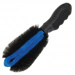 Silverline Wheel and Brake Dust Cleaning Brush 250mm
