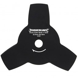 Silverline Brush Cutter Blade Head