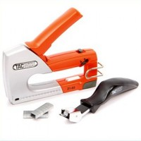 Tacwise Z1-53 Metal Staple Gun Kit With staples and Remover