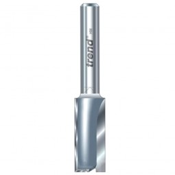 Trend 3/61 x 1/4in Shank TCT Twin Flute Straight Router Cutter