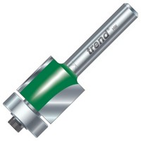 Trend Flush Trim Router Cutter TCT 1/2in 19.1mm x 50mm
