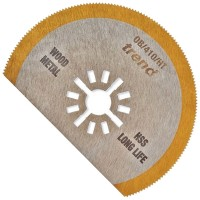 Trend Oscillating Tool Blade Segmented 80mm x 25mm