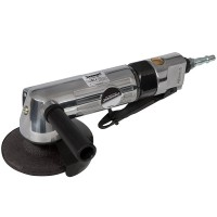 Silverline Air Angle Grinder 4in - 100mm