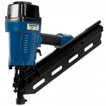 Silverline Air Framing Nailer 50mm - 90mm