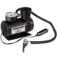 Silverline Mini Air Compressor