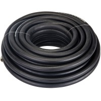 Silverline Rubber Air Hose Line Reinforced - 15 Metre