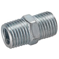 Silverline Air Equal Union Connector Male