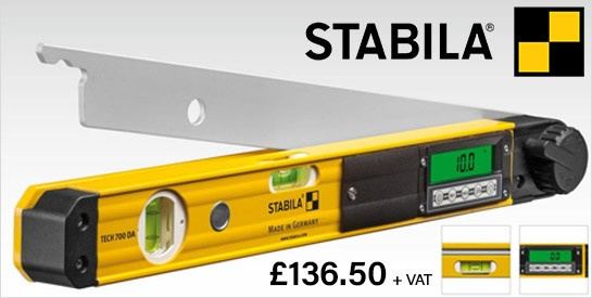 Stabila Professional Angle Finder