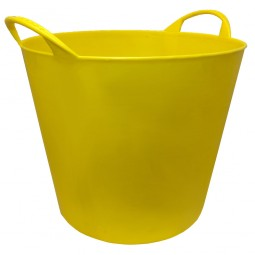 Airflow Heavy Duty Flexible Builders Bucket 26 Litre