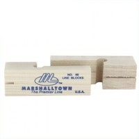 Marshalltown M86 Line Blocks