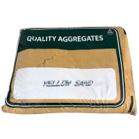 Builders Yellow Sand 25kg