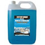 Screenwash and Antifreeze