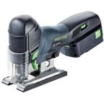 Cordless Jigsaws and Reciprocating Saws
